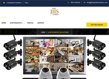 J I Integrated Solutions