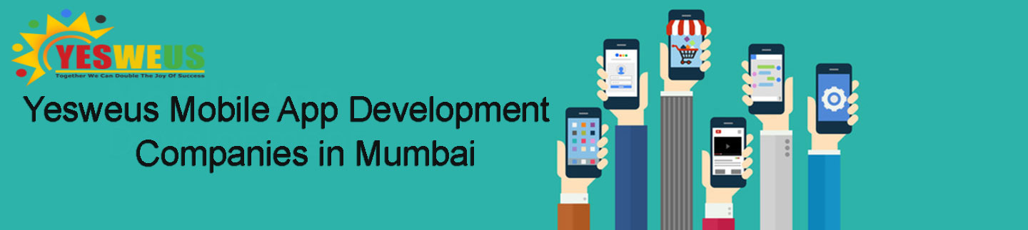 www.yesweus.in is The Best Mobile App Development Companies in Mumbai