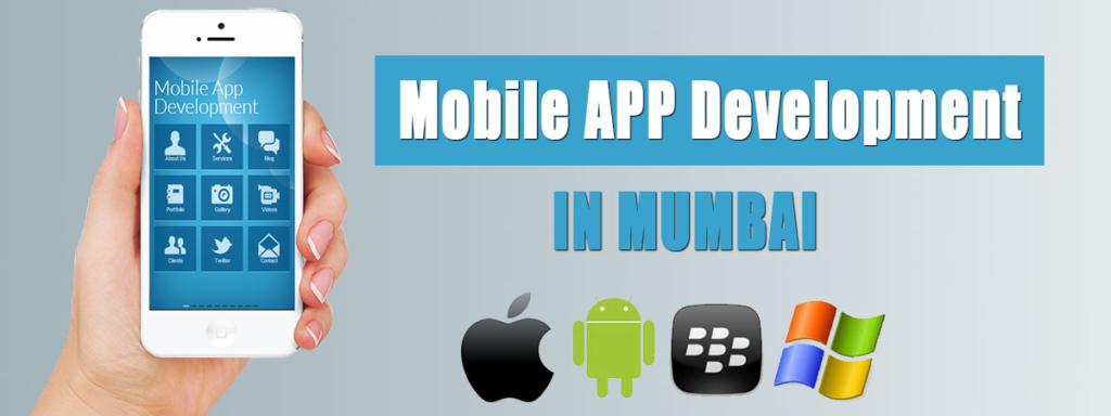 Mobile App Development Mumbai