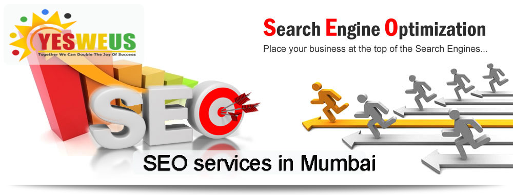 www.yesweus.in SEO Services in Mumbai